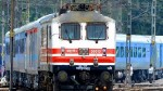 Freight Indian Railways Gains Over Last Year