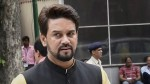 Anurag Thakur Says Gst Collection Increased In Current Fiscal