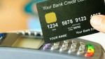 Banks Raised Credit Scores Fo Issueing Credit Cards Credit Cards May Not Easily Available
