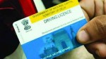 Govt Extends Validity Of Driving Licence Vehicle Documents Till June