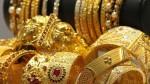 Kerala Gold Price Pavan Sees Rs 280 Increase 1 Pavan Sells At Rs 34 440 On Monday