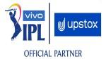 Upstox Joins Ipl As Official Partner