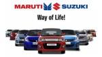Maruti Suzuki Price Hike Selected Model Price Increases