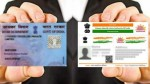 Pan Aadhar Linking Last Date Is Today If Fails Many Financial Transactions May Interrupt