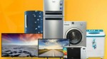 Price Of Home Appliances Including Tv Ac And Washing Machines Is Likely To Increase In Next Month