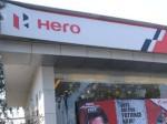 Hero Motocorp Hits Two Wheeler Sales 72 Percent Growth