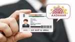 Aadhaar Card For For New Born Baby This Is How To Apply