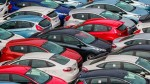 Domestic Car Market Sales Up Sales Of Two And Three Wheelers Fell Sharply