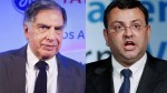 Sp Group Has Filed A Review Petition In The Supreme Court Against The Verdict In Favor Of The Tata G