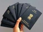 How To Update Address On Passport Online