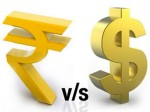 Indian Rupee Value Drops Below 75 As Investors Selling Bond And Shares