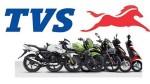 Tvs Motors Net Profit Surged Three Fold Compared To Same Quarter Last Year