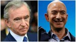 Bernard Arnault Overtakes Jeff Bezos And Elon Musk In Forbes Real Time Billiaonaires List