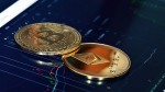 Cryptocurrency Ether Crosses 4000 Dollar Mark In Value First Time In History