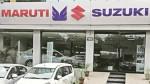 Covid 19 Impact Maruti Extends Production Shutdown Till May