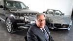 Tata Motors Reports 7 605 Core Loss In March Quarter Blames Are On Jaguar Land Rover