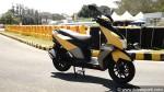 Tvs Motors In New Achievement Ntorq125 Scooter Export Crosses 1 Lakh Units