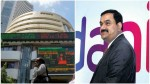 Stocks Of Adani Group Raised On Second Consecutive Day
