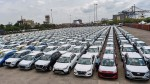 Covid Crisis Vehicle Sales In The India Fell Sharply In May