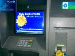 Sbi Money Withdrawal Fecality From Atm Deposit Machine Temporally Stopped