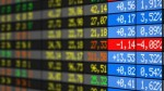 Stock Market Close Sensex Gains 77 Points Nifty At 15 812 Level Adani Shares Plunge