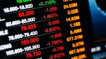 Stock Market Close Sensex Loses 186 Points Amid Profit Booking Banks Metal Shares Fall On Tuesday