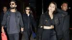 Viral Virat Kohli Anushka Sharma Bodyguard Annual Salary Is Over 1 2 Crores