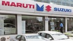 Maruti Suzuki India Reported A Consolidated Net Profit Of Rs 440 8 Crore For The First Quarter