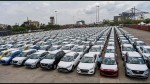 Vehicle Sales Soared Last Month Following The Easing Of The Lockdown