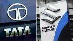 Maruti Dominates June Car Sales Tata Motors At Number 3 Car Sales Report