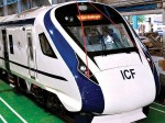 Railways Plans To Roll Out 10 New Vande Bharat Trains By August