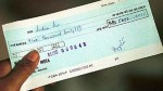 National Automated Clearing House Will Be Available For Clearing Cheques At 24x