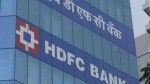 Rbi Has Partly Lifted The Technology Ban On Hdfc Bank On Sourcing Of New Credit Cards