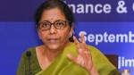 Finance Minister Nirmala Sitharaman Launched The Ease 4 0 Index Reform Agenda For 2021 22 For Psbs