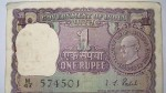 Earn Lakhs Of Rupee With These Old One Rupee Notes Having Serial Number 123456 Know How