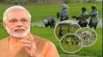 Central Government Will Release The 9th Installment Of The Pm Kisan Samman Nidhi Yojana On August