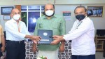 Keltron To Build Defense Equipment Mou Signed With Npol