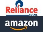 Supreme Court Pronounced The Verdict On Amazon S Pleas Against The Merger Of Future Retail Ltd With