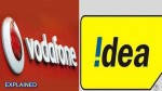 Vodafone Idea And Bsnl Merger Need Central Govt Nod Company May Not File Bankruptcy