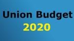 ബജറ്റ് 2020: സാമ്പത്തിക വിപണികൾ കൂടുതൽ സുതാര്യത പ്രതീക്ഷിക്കുന്നു