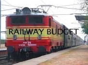 ബജറ്റ് 2021: ഇന്ത്യൻ റെയിൽവേയ്ക്ക് 1.1 ലക്ഷം കോടി രൂപ, മെഗാ റെയിൽ പദ്ധതി പ്രഖ്യാപിച്ചു