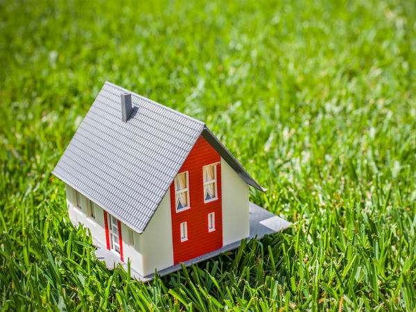 What are different types of home loans in india for Lenders for land purchase