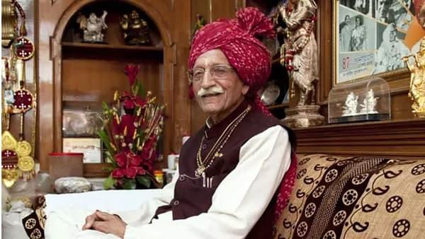 മസാലക്കൂട്ടുകളുടെ രാജാവ്, എംഡിഎച്ച് മസാല ഉടമ മഹാശയ് ധരംപാൽ ഗുലാട്ടി അന്തരിച്ചു