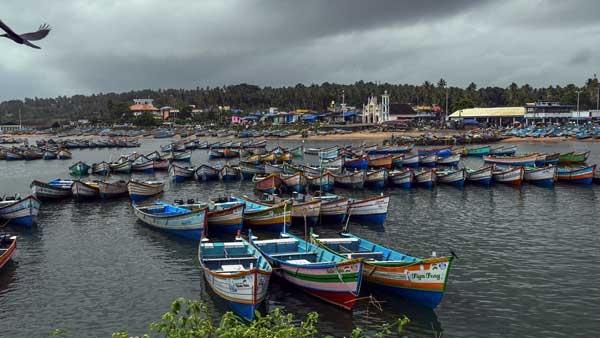 സംസ്ഥാന ബജറ്റ്: മത്സ്യമേഖലയ്ക്ക് 1,500 കോടി വകയിരുത്തി സര്ക്കാര്