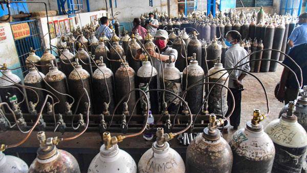 മെഡിക്കൽ ഓക്സിജൻ ഉൽപ്പാദനം ഉയർത്തണം: നിർമാണ കമ്പനിയുമായി കൈകോർത്ത് എംജി മോട്ടോർ