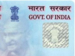 Pancard Numbers Whats It Income Tax