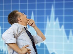 Stocks Broker House Betting