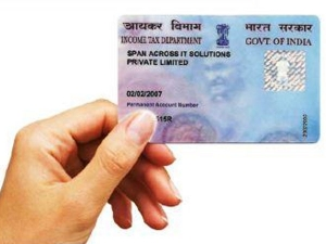 Can An Individual Hold Two Pan Card What Are The Penalties