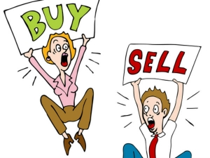 Shares That Stock Brokers Suggest