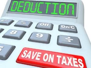 Seven Ways Cut Tax Under 80c